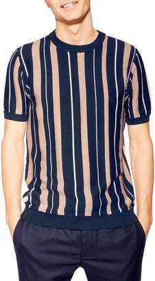 1ef4cdc4c88 Vertical Striped Shirt Men - ShopStyle