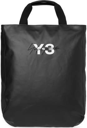 Y-3 Y 3 Logo Tote Bag