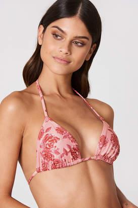 Na Kd Swimwear Triangle Bikini Top