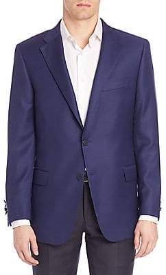 Hickey Freeman Men's Traveler Sportscoat