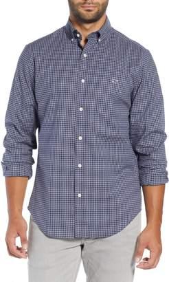 Vineyard Vines Pin Oak Tucker Classic Fit Sport Shirt