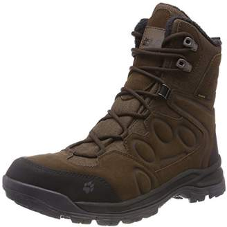 Jack Wolfskin Thunder Bay Texapore HIGH Men's Waterproof-4°F Insulated Snow Hiking Boot