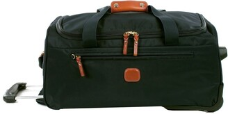 Bric's Brics X-Bag 21-Inch Rolling Carry-On Duffle Bag