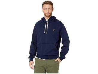 Polo Ralph Lauren Long Sleeve Classic Athletic Fleece Pullover Hoodie