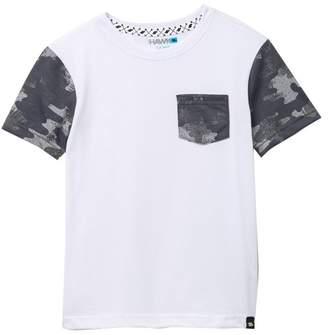 2f44d3777 TONY HAWK Camo Print Jersey T-Shirt (Big Boys)