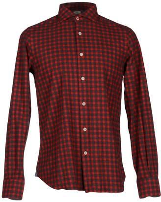 Cristiani Shirts - Item 38539989XW