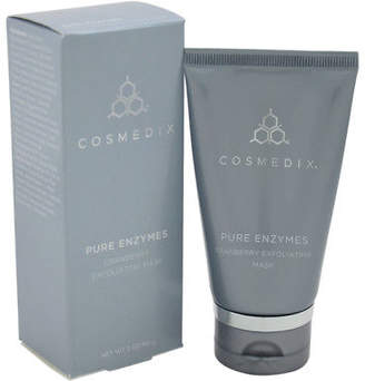 CosMedix Unisex Skincare Pure Enzymes Cranberry Exfoliating Mask 59.0 ml