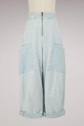 Chloé Boyfriend jeans