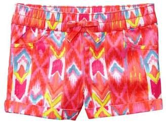 Gymboree Ikat Shorts