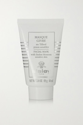 Sisley Paris Sisley - Paris - Facial Mask With Linden Blossom, 60ml