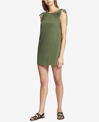Sanctuary Midsummer Tie-Shoulder Dress