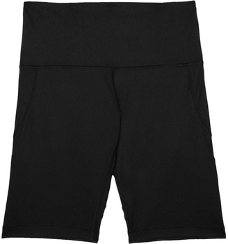 Black Label Liz Active Shorts