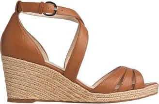 LK Bennett Priya espadrille wedge sandals