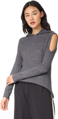 Wilt Thermal Hooded Pullover