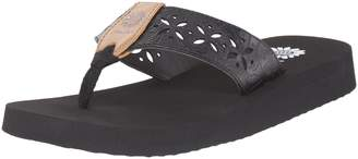 Yellow Box Women's Damara Flip Flop