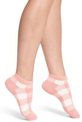 Make + Model 2-Pack Plush Low Cut Socks