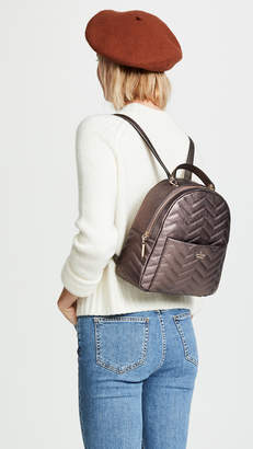 Gucci What Goes Around Comes Around Small Backpack