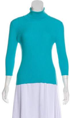 Michael Kors Cashmere Turtleneck Sweater