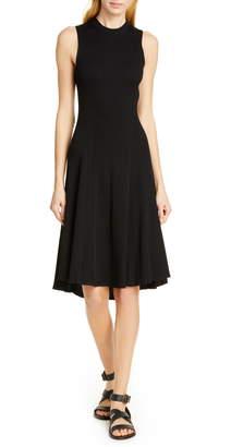 Polo Ralph Lauren Ribbed Knit Dress