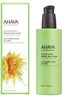 Ahava Prickly Pear and Moringa Mineral Body Lotion 250 ml