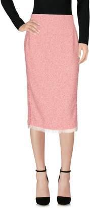 Rebecca Taylor Knee length skirts