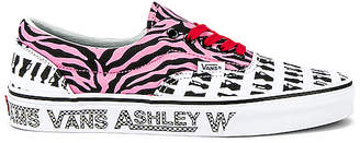 Vans x Ashley Williams Era Sneaker