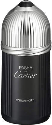 Cartier Pasha Edition Noire eau de toilette 150ml