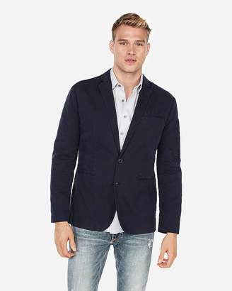 Express Twill Jacket