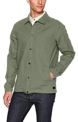 O'Neill Men's Jackson Coaches Jacket