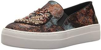 Steve Madden Women's Fiasco Sneaker