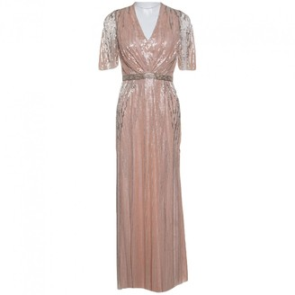 Jenny Packham Pink Dress for Women