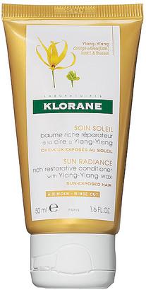 Klorane Travel Restorative Conditioner with Ylang-Ylang