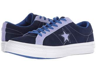 Converse One Star - Carnival Ox Shoes
