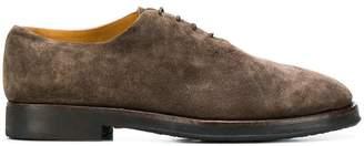 Alberto Fasciani classic lace-up shoes