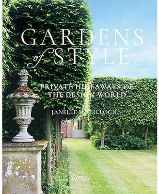 Penguin Random House Penguin Random House, Inc. Gardens of Style