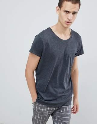 Cheap Monday Cap Pocket T-Shirt