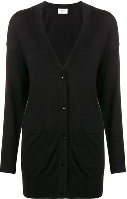 Snobby Sheep long buttoned cardigan