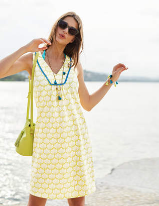 Boden Tarifa Jersey Dress