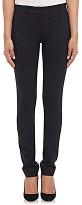 The Row Women's Essentials Franklin Pants - Black