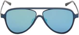 Italia Independent Ayrton Aluminum Sunglasses