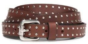 Just Cavalli Skinny Belts