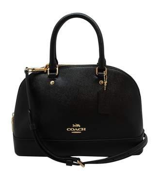 2d2ecbd31d14 Coach Women s Shoulder Inclined Shoulder Handbag Sierra Satchel Purse