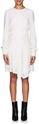 Derek Lam 10 Crosby Women's Crepe Belted Dress