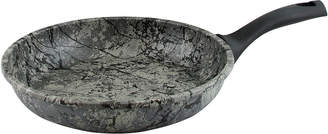 Asstd National Brand Tosca Carucci 11 inch Italian Marble Frying Pan with Bakelite Handle