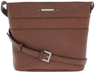 Basque Meg Shoulder Strap Crossbody Bag