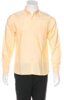 Jack Spade Woven Oxford Shirt