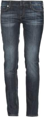 Liu Jo Denim pants - Item 42697039SC