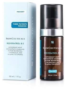 Skinceuticals NEW Skin Ceuticals Resveratrol B E Antioxidant Night Concentrate 30ml Womens