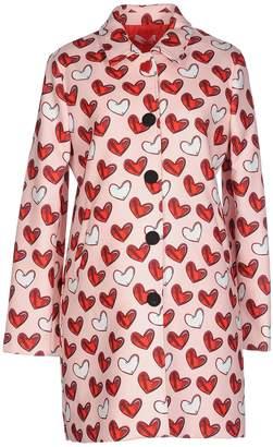Blugirl Coats - Item 41619329NB