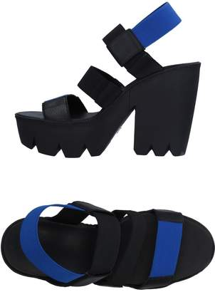 Vic Matié Sandals